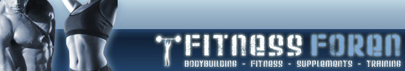 Fitness & Bodybuilding Forum